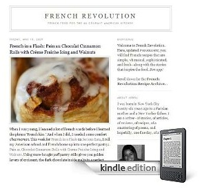 French Revolution on Kindle