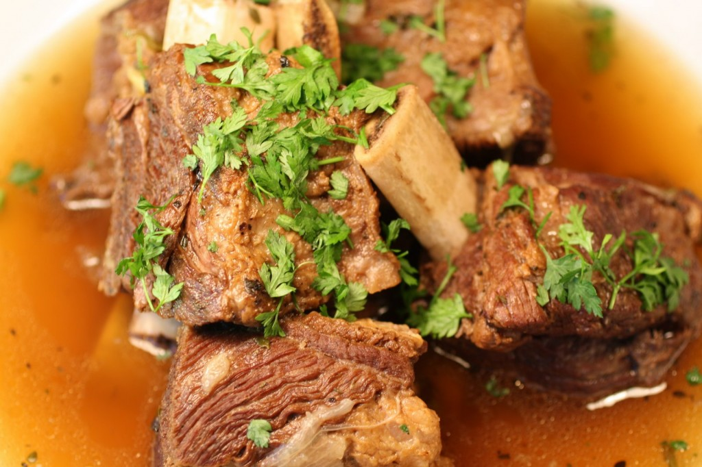 BBC Recipe: Beef Short Rib Pot au Feu | French Revolution
