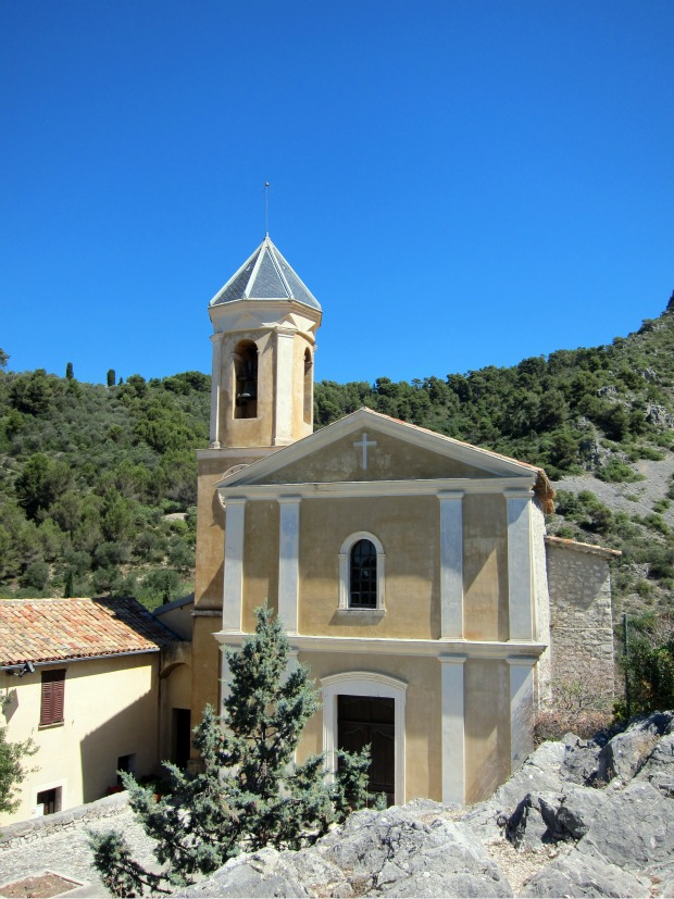 PEILLON Church