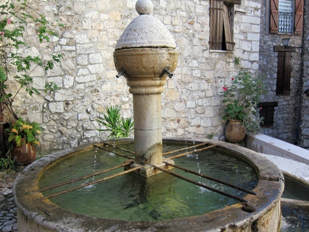 PEILLON Fountain