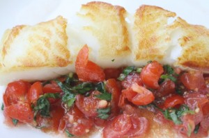 Bruschetta Bass