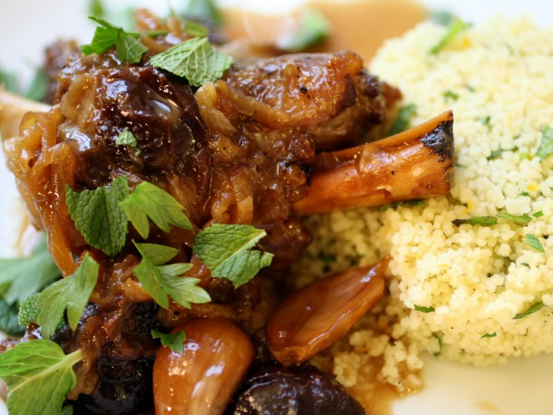 and tomato braised lamb shanks braised lamb yummly lamb shanks ...