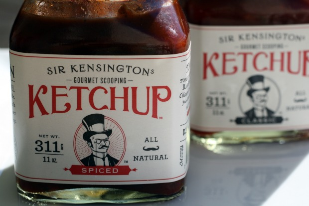 Sir Kensington's Ketchup