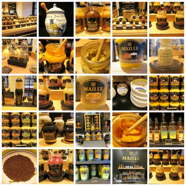 Maille Collage
