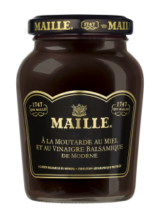 Maille_Honey Dijon with Balsamic Vinegar of Modena Small