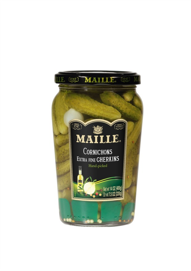 Maille Cornichons Official Small