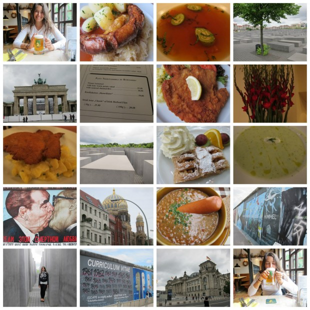 Berlin Collage 2