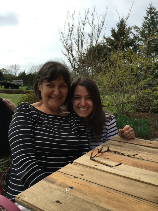 North Fork Maman et Moi