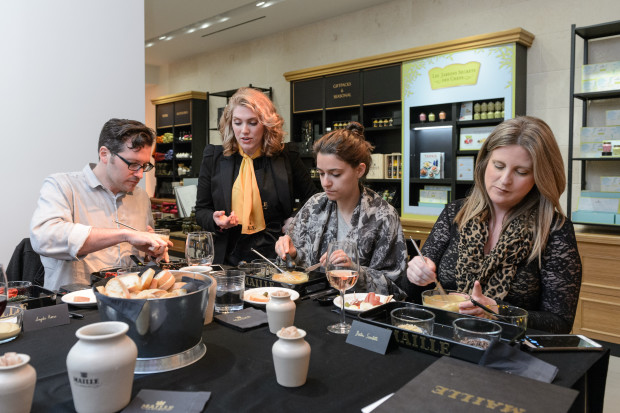 Filip Wolak_Maille_Create Your Own mustard Class_2016_3